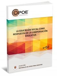 Nº 02 - La educación social como  respuesta en la compensación educativa