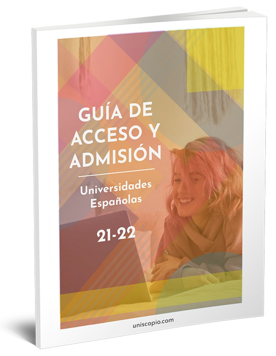 Uniscopio: Guía Universidades 2021-2022